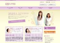 ホームページ336