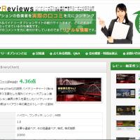 ワードプレスによるレビューサイト、口コミサイト制作事例